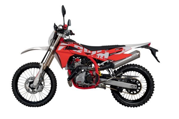 RS 125 RED L