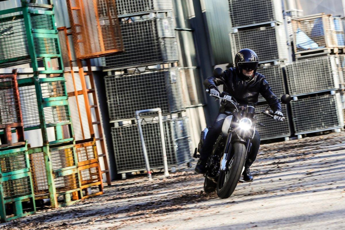 Calendario Moto 2020.Swm Motorcycles